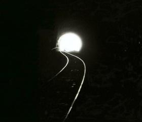 Свет к конце туннеля