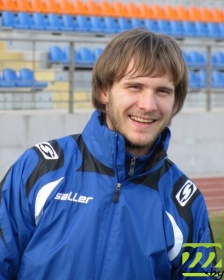 Ярослав Сворак