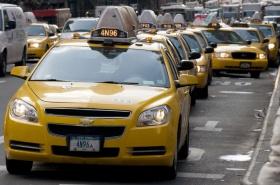 Такси в Могилёве станет дороже