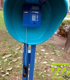 телефон автомат