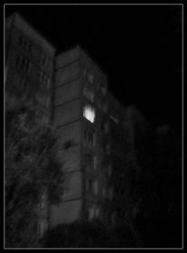 тёмные переулки Могилёв