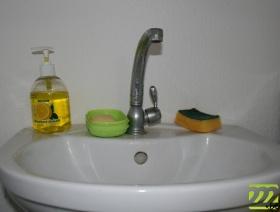 Горячая вода в кране не всегда