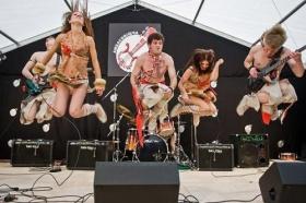 Фестиваль Этнической Музыки