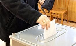 Выборы 2008