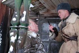 Кадр из фильма «Волки»