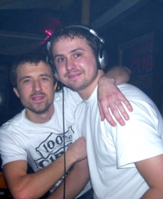 Иван и Александр
