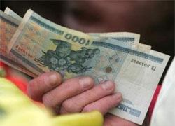 Директор компании в Беларуси получает $5 в час