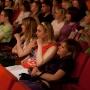 Публика настроена скептически