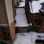 Зима в Могилёве. Вид с крыши