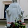 Статуя Божией Матери