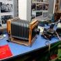 Фотоаппарат - исторический зал колледжа МВД