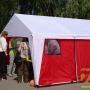 Антитабачные палатки
