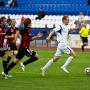Дмитрий Терещенко быстрее всех