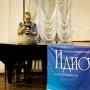 Денис Васильков ведёт съёмку