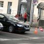 Кирпич - проезд запрещён