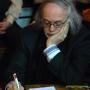 Вадим Салеев, член жюри, профессор