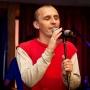 Счастливый Виталий Шум рассказывает правила голосования