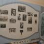 Старые фотографии спортсменов и тренеров