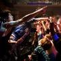 Музыканты и публика: общение жестами