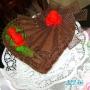 Шоколадная фата
