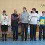 Команда «Хунта» - победители фестиваля Мартовский лев