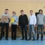 Команда  «ВИП» (Могилёв) - фестиваль Мартовский лев