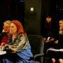 Юрий Назаров и Людмила Мальцева на мастер-классе