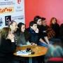 Коляда-театр на пресс-конференции