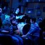 Вечерняя программа в клубе CUBA  - группа СЕРДЦЕ ДУРАКА