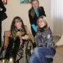 Моника Лемешонок и её выставка