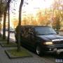 чёрный лимузин