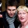 Вось Ілля светагаловы з Паўкаю Яравіковым.