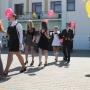 Приветствуем выпускников гимназии № 3 г. Могилёва