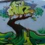Деревья качаются без ветра