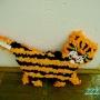 год тигра на подходе