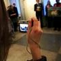 Съёмка съёмки