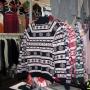 Тёплые свитера для подростков
