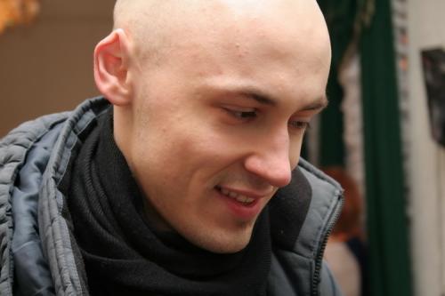 Никита Немо
