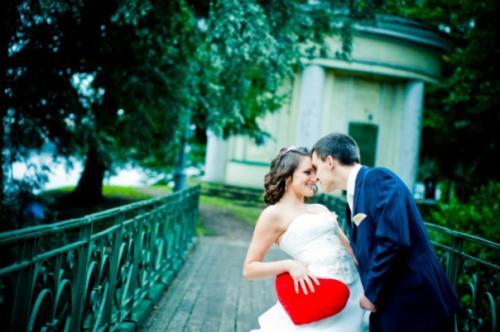 """""""Организация свадьбы - долгий и кропотливый процесс """" - это вы наверняка слышали уже много раз.  Но как же быть..."""
